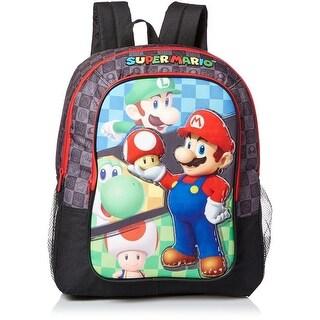 Nintendo Super Mario Brothers Backpack