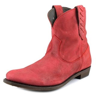 Ankle Boots, Red Women's Boots - Shop The Best Deals For Apr 2017