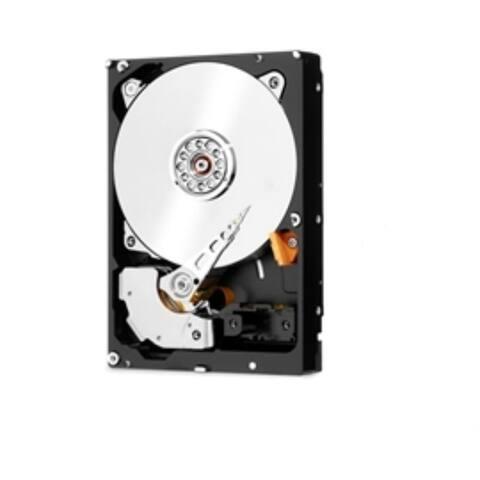 Western Digital Hard Drive WD4003FFBX 3.5 inch 4TB SATA 256MB RED PRO DESKTOP Bare