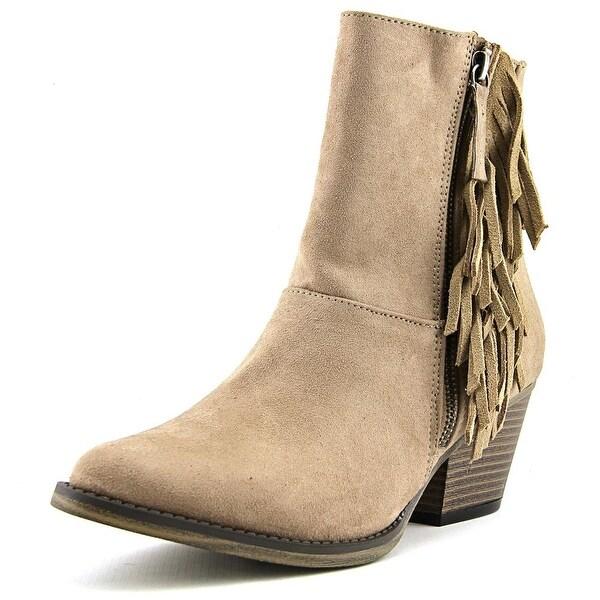 Mia Jerry Women Stone Boots