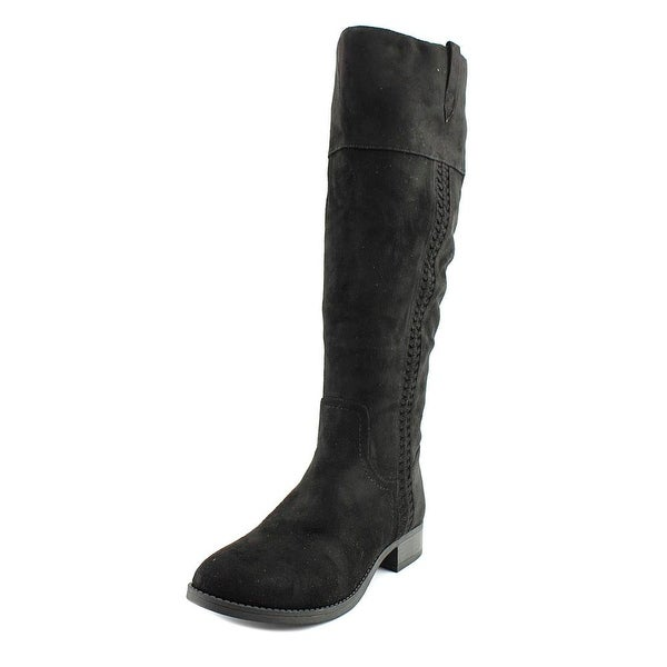 Indigo Rd. Canyon Women Black Boots