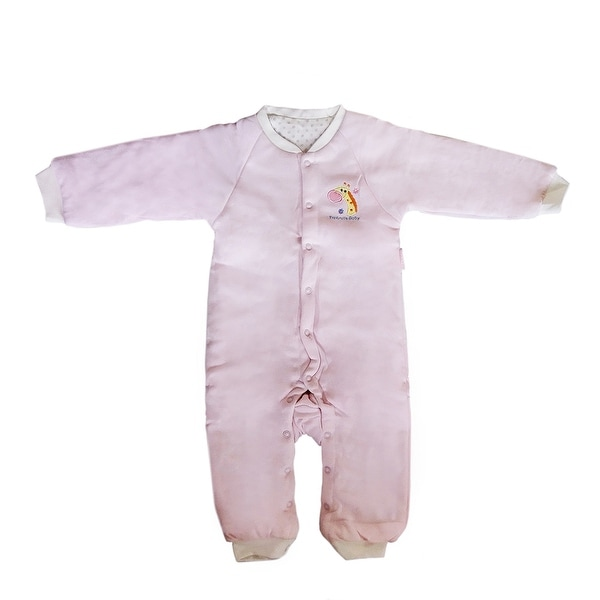 Bamboo Cotton Kid toddler Infant baby Bodysuits climbing clothes
