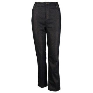 Ellen Tracy Women's Betty Slim Ankle Pants
