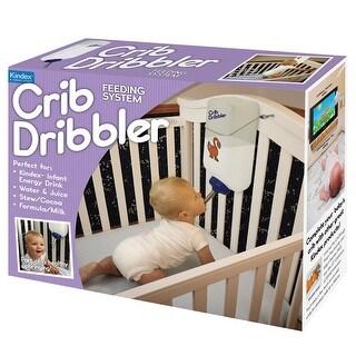 Genuine Fake Prank Gift Box - Crib Dribbler