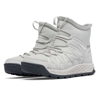 New Balance Womens BW2000WT Closed Toe Ankle Cold Weather Boots