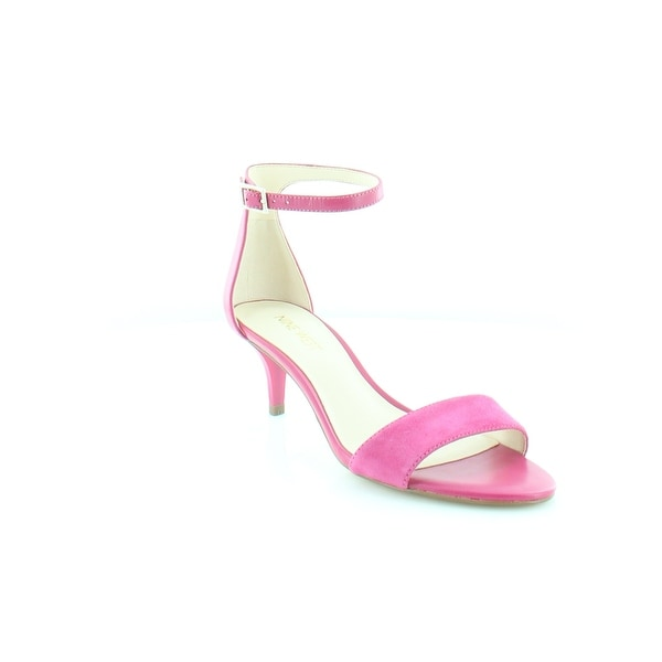 Nine West Leisa Women's Heels Pnk/Pnk - 5.5