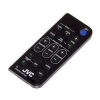 OEM JVC Remote Control Originally Shipped With: SPTHBA1, SP-THBA1, SPTHBA3F, SP-THBA3F, SPTHBA3W, SP-THBA3W