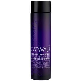 TIGI Catwalk Your Highness Nourishing Conditioner, 8.45 oz
