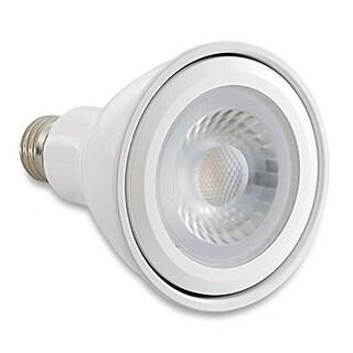Verbatim VER98841 10W 3000K LED Bulb PAR30 High CRI Warm White