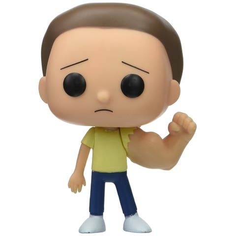 "FunKo POP! Animation Rick and Morty Sentient Arm Marty 3.75"" Vinyl Figure - Multi"