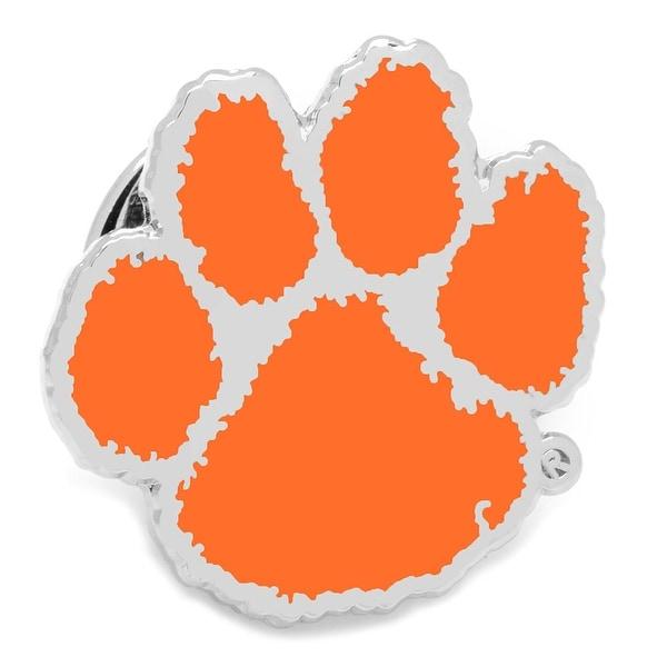 Clemson University Tigers Lapel Pin