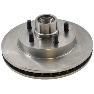 DuraGo BR5595 Front Vented Disc Brake Rotor