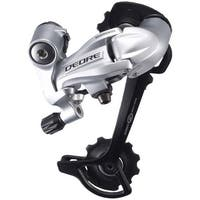 Shimano Deore 9-Speed Mountain Bicycle Rear Derailleur - RD-M591