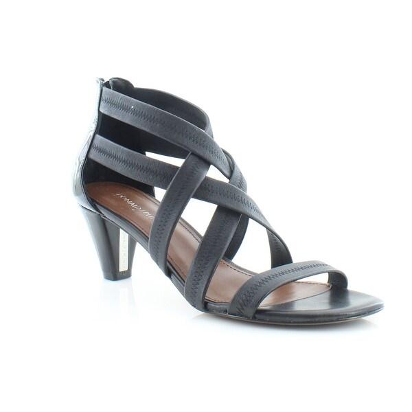 Donald J Pliner Vida Women's Heels Black