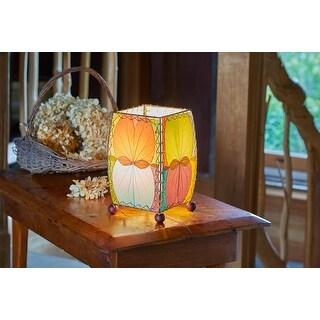 Link to Handmade Mini Alibangbang Lamp (Philippines) Similar Items in Table Lamps