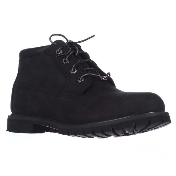 Timberland Nellie Waterproof Ankle Boots, Black