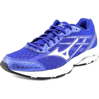 Mizuno Wave Unite 2 Men Round Toe Synthetic Blue Running Shoe