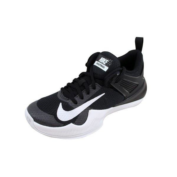 3a9eecc86ff5 Shop Nike Women s Air Zoom Hyperace Black White 902367-001 - Free ...