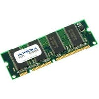 """Axion AXCS-7835-H1-1G Axiom 1GB DDR2 SDRAM Memory Module - 1GB (2 x 512MB) - ECC - DDR2 SDRAM - 240-pin DIMM"""