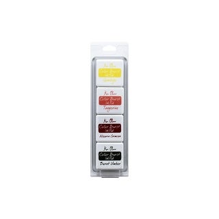 Link to Contact Crafts KOliver Color Burst Ink Pad Mini  1 Similar Items in Stamping
