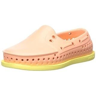 Native Girls Howard Casual Shoes Lightweight Fashion - 4 medium (b,m)