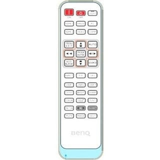 BenQ 5J.J7N06.001 BenQ Projector Remote for W1500 - For Projector