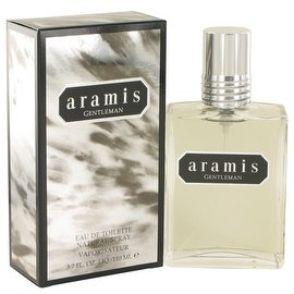 Aramis Gentleman by Aramis Eau De Toilette Spray 3.7 oz - Men