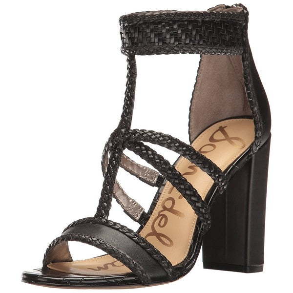 393d175dd70ea8 Shop Sam Edelman Women s Yordana Heeled Sandal - Free Shipping Today ...