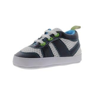 Luvable Friends Athletic Shoes Infant Mesh - 6-12 mo