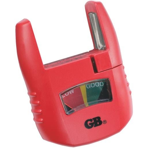 GB Electrical Battery Tester GBT-3502 Unit: CARD