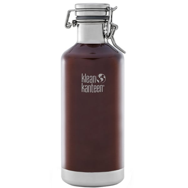 Shop Klean Kanteen Classic Insulated 32 Oz Growler With