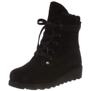 Bearpaw Womens krista Closed Toe Mid-Calf Cold Weather Boots