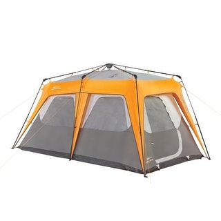 Coleman Shelter/Tent Instant 2-For-1 8 Person Signature 2000014336