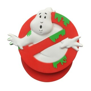 Ghostbusters Slimed Logo Pizza Cutter SDCC 2015 Exclusive - Multi