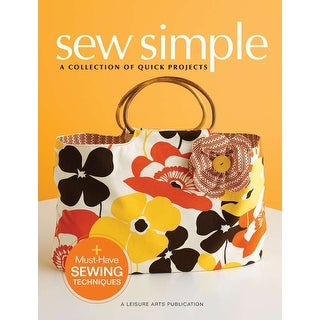 Leisure Arts-Sew Simple