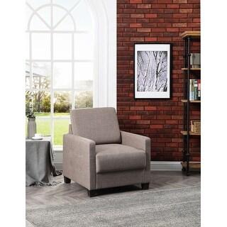 Dino Twill Living Room Chair