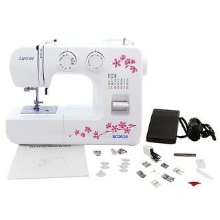 Luova SC1614 Sewing Machine with Bonus Feet