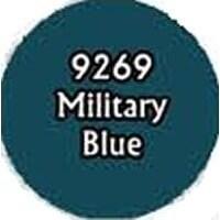 Military Blue