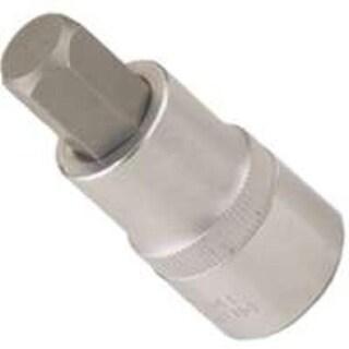 "Mintcraft 3506008922 Hex Bit Socket, 3/8"""
