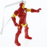 Iron Man Ornament