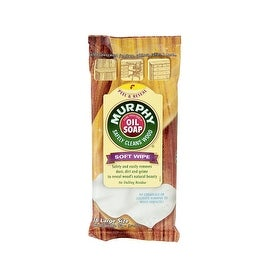 Murphy Oil Soap 18Pk Wood Cleaning Wipes