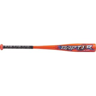 "Rawlings 2018 Raptor Alloy USA -8 Baseball Bat (29""/21 oz)"