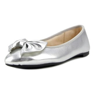Circus by Sam Edelman Ciera   Round Toe Leather  Flats