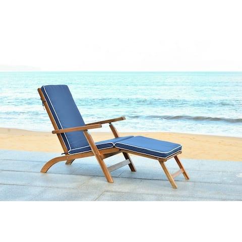 Safavieh Outdoor Living Palmdale Lounge Chair