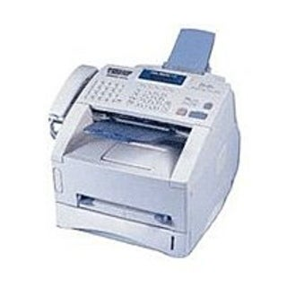 Brother IntelliFax 4750e Laser Monochrome Fax - 15 ppm - 600 x (Refurbished)