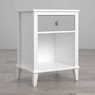 Link to Little Seeds Monarch Hill Poppy Nightstand Similar Items in Kids' & Toddler Furniture