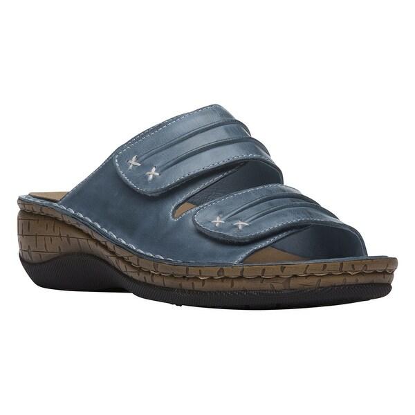 Propet Womens June Casual Sandals