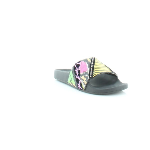 Marc By Marc Jacobs Cooper Women's Sandals & Flip Flops Neon Multi - 6