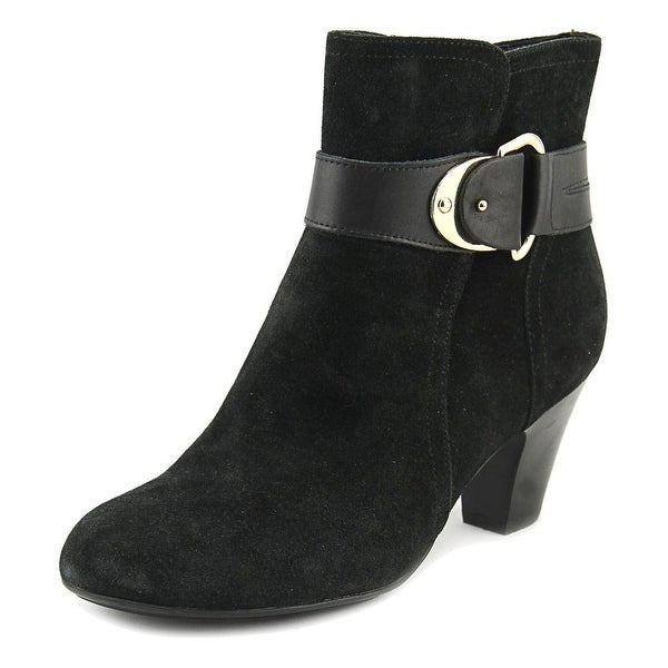 Sofft Nadra Black Boots