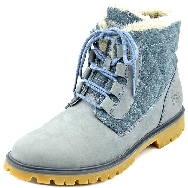 Helly Hansen Vega  W Round Toe Leather  Ankle Boot
